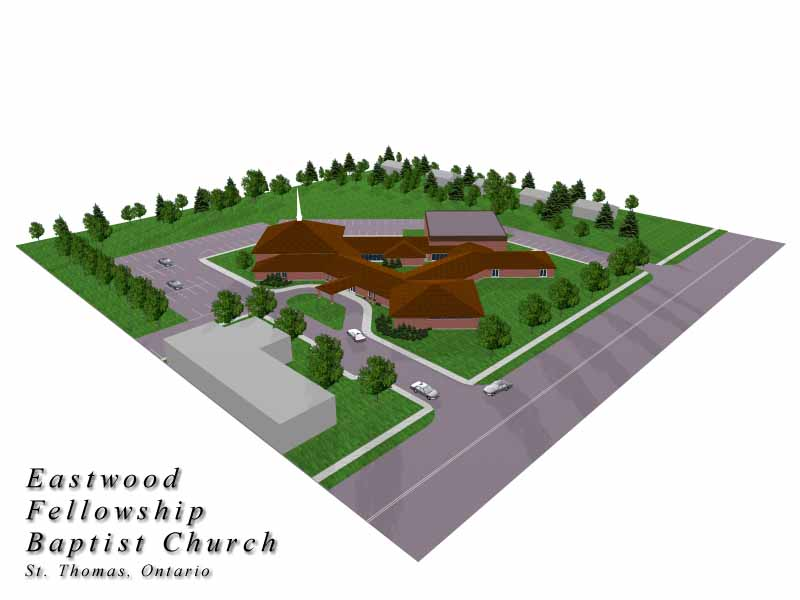 Eastwood Baptist - Click Here!
