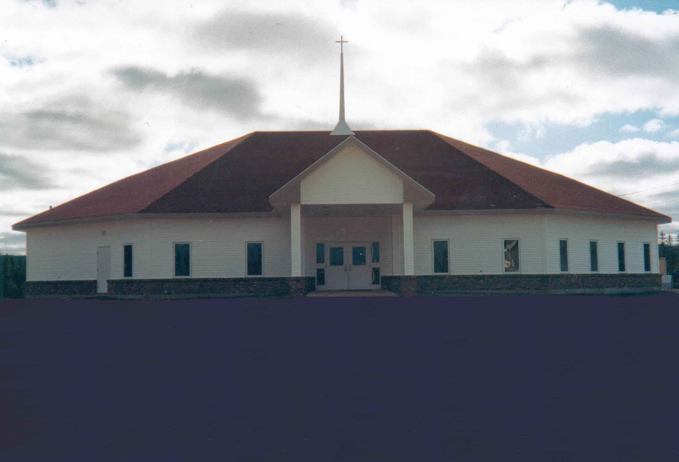 Calvary Pentecostal Tabernacle - Click Here!